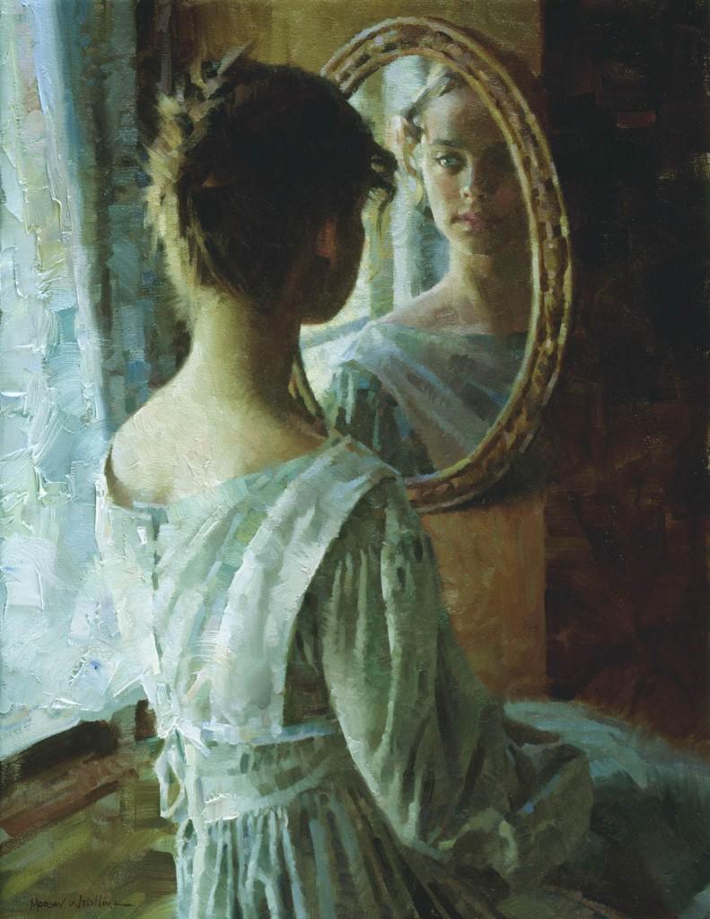 жизнь как зеркало